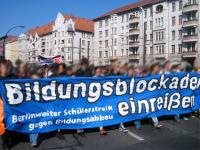 Neustart für Bildungsproteste – Bericht über die Schulstreikkonferenz in Köln
