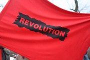 REVOLUTION Konferenz – ein wichtiger Schritt für unsere Organisation!