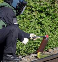 Brandanschläge in Berlin – Welche Militanz brauchen wir?