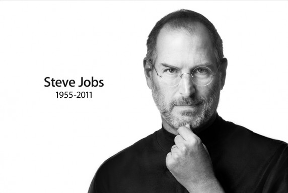 Steve Jobs – Love Technology, Hate Exploitation