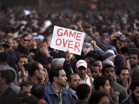 Erneute Kämpfe in Ägypten – gegen die Militärdiktatur, für die Revolution