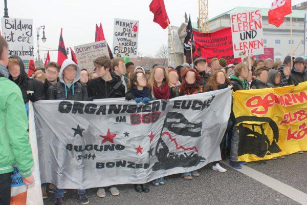 """Prekarisierung und Bildungsabbau stoppen – """"Mit alten Erfahrungen, eine neue Bewegung aufbauen"""""""