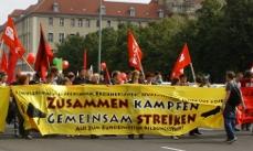 Berliner Lehrer im Arbeitskampf – Solidarität durch Schulstreik