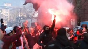 Studentenbewegung in Chile konfrontiert mit Versammlungsverboten