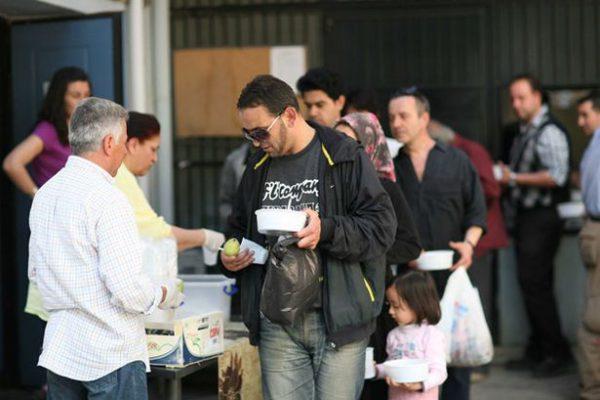 Hungry Britain – Sparpolitik treibt Millionen in die Armut