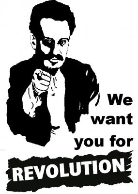 Grundlagen des Marxismus: Die permanente Revolution