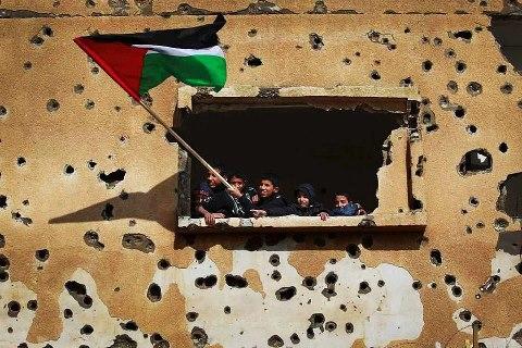 Stoppt die israelische Aggression gegen Gaza!