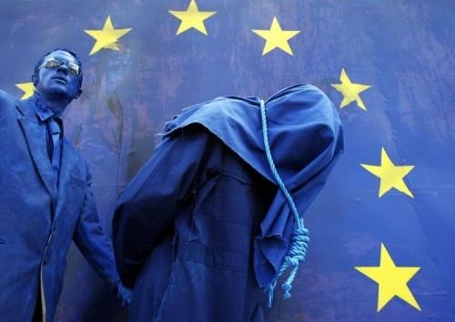 EU-Gipfel in Brüssel: Massendemonstration gegen Kapital und Krise organisieren!