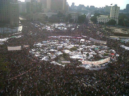 Ägypten: Für ein revolutionäres Programm der Arbeiter, der Jugend und der Unterdrückten!