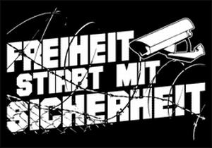 """""""Sicherheitsreformen"""" – Der Adler wetzt die Krallen"""