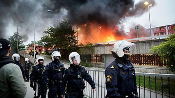 Unruhen in Stockholm – Eine Reaktion auf Verelendung, Rassismus und Polizeigewalt