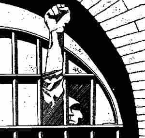 Solidarität mit Bäuml, Freiheit für alle politischen Gefangenen!