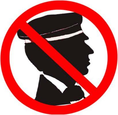 Wien: Zusammen gegen Repression und Polizeigewalt nach WKR-Ball