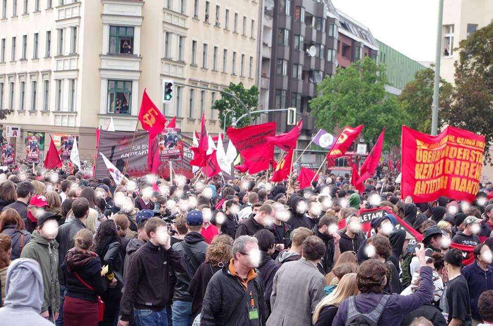 revolution-block#17erstermai2014