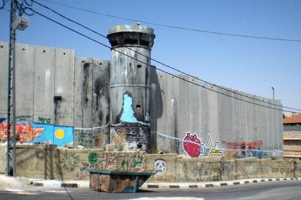 3. Intifada?