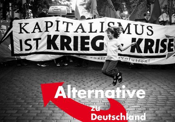 Rechtsruck: Der Aufstieg der AfD und das Versagen der LINKEN – Wo ist die Alternative?