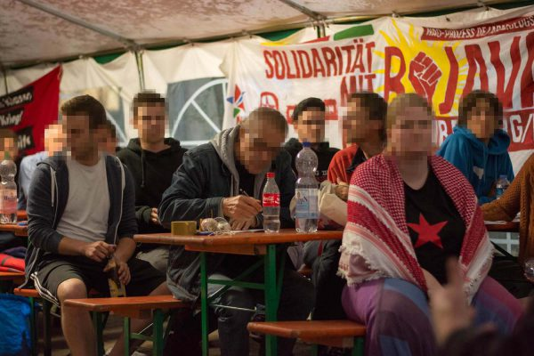 REVOLUTION-Camp 2015