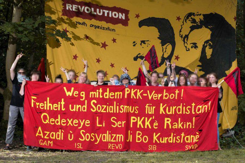 Hände weg von Rojava!
