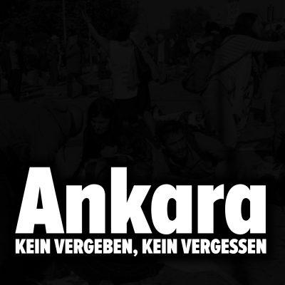 Anschlag in Ankara: Das größte Massaker der jüngeren türkischen Geschichte