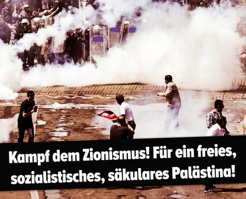 Rechter Terror in Israel