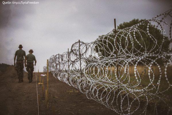 Flucht und Imperialismus: Ein unlösbares Problem?