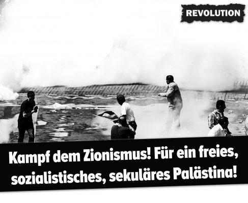 Dresden: Kämpft die Linke gegen PEGIDA oder gegen sich selbst?