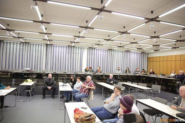 """Ein Ende der bürokratischen Manöver? Bericht zum Bündnistreffen Verein """"Fulda stellt sich quer"""""""