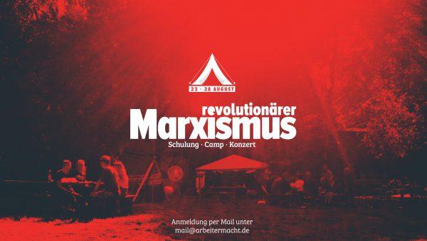 Revolution-Camp 2016