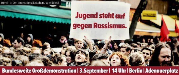 Blockupy goes Berlin – Eine neue Runde des ewigen Eventhoppings