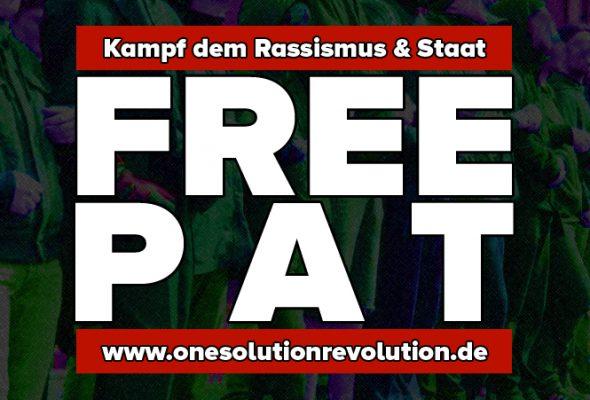 18. März – Kampftag der politischen Gefangenen