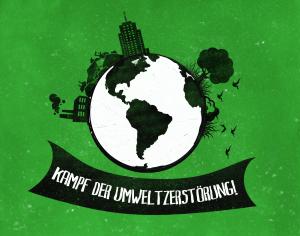 Gegenproteste COP23-Klimagipfel @ Bonn