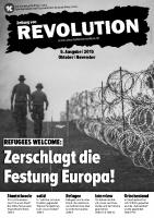 Zeitung 2015/05