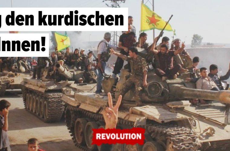 Afrin: Was passiert eigentlich gerade in Syrien?