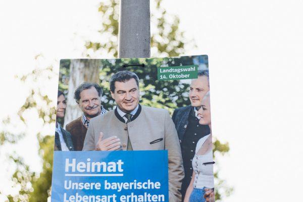 5 Fragen und 5 Antworten zum Wahlergebnis im CSU-Land