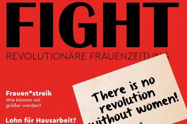 Wir werden weiter für unsere Rechte kämpfen! – Interview mit Raquel Silva (Liga Socialista Brasilen)