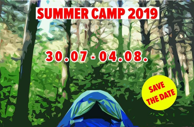 Sommercamp: Revolutionärer Internationalismus – 30.07-4.08.19 – Save the Date!