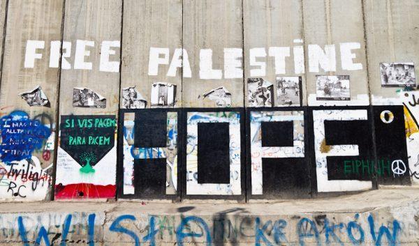 Diskutieren geht nicht! Veranstaltungsreihe zum Antisemitismus wird bekämpft – Rede und Versammlungsrecht verteidigen!