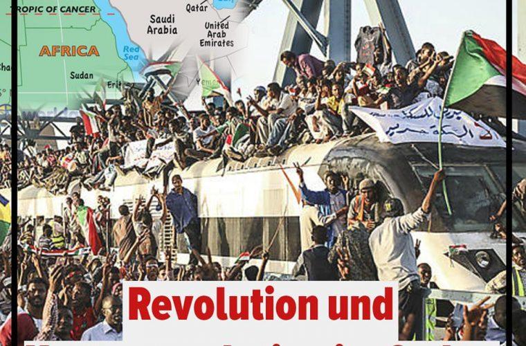 Sudan: Revolution und Konterrevolution