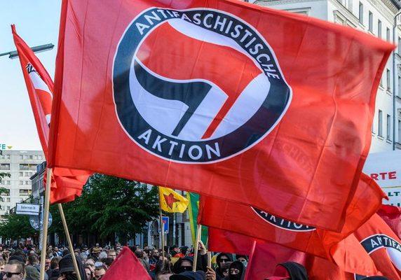 Grüner Antikapitalismus gegen Braune Nazis