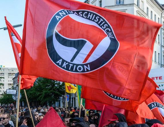 Bericht: Antirassistische Demonstrationen zum 5. Jahrestag von PEGIDA