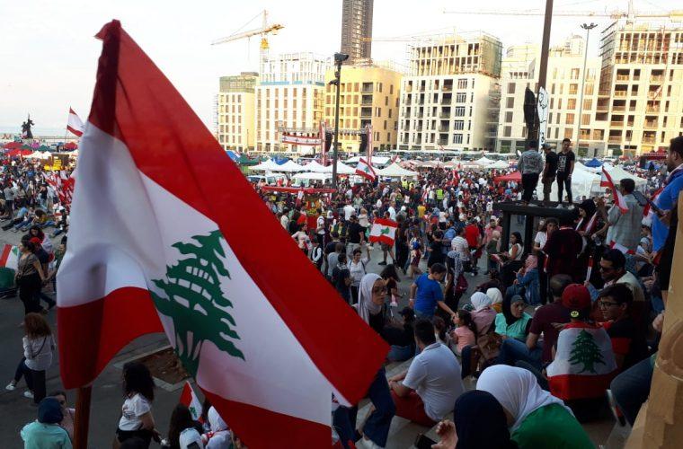 Libanon, Irak – blüht der Arabische Frühling wieder auf?