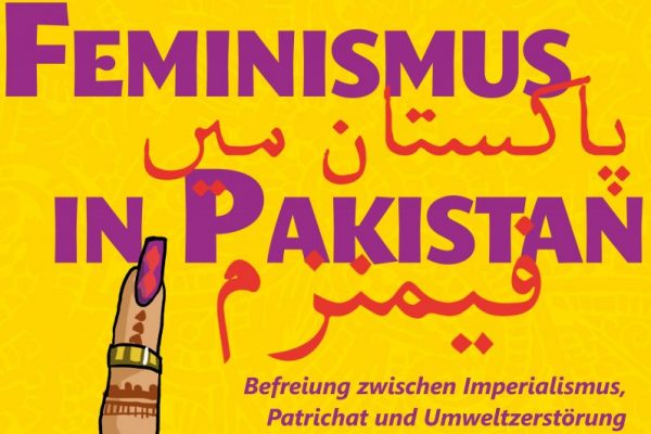 Feminismus in Pakistan