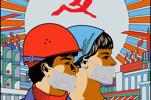 Linke Politik in der Pandemie?! Teil 2: Die radikale Linke
