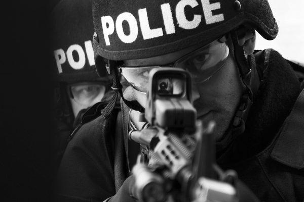 Was ist eigentlich die Polizei?