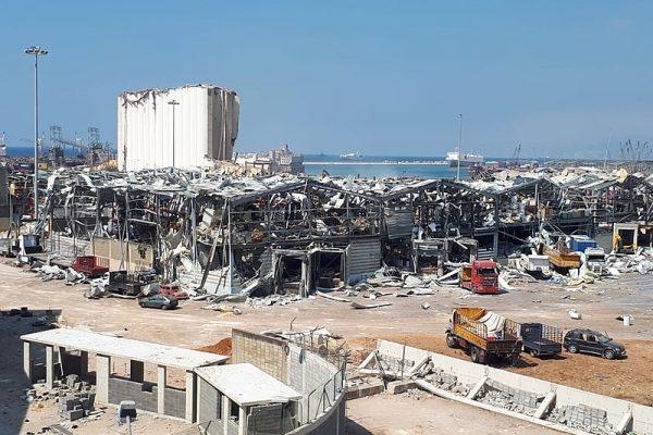 Libanon – die Revolution hat begonnen
