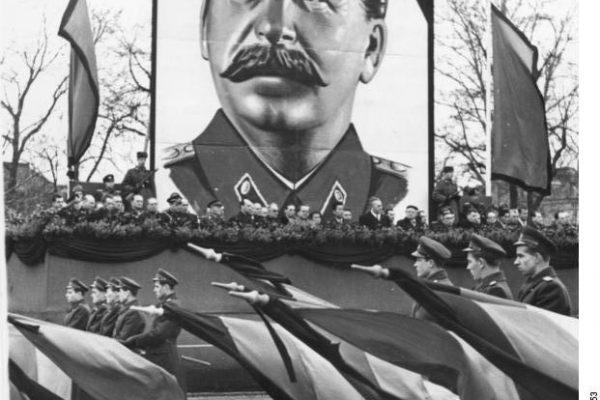 Was ist Stalinismus?