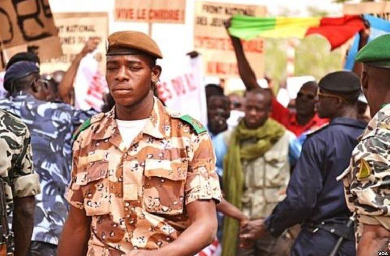 Mali: Massenproteste und der Putsch vom 18. August
