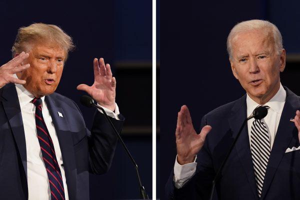 Wahlen in den USA: Der Brandstifter unterliegt, doch das Feuer ist nicht gelöscht!