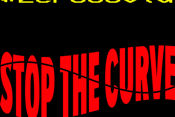#ZeroCovid – Stop the Curve!