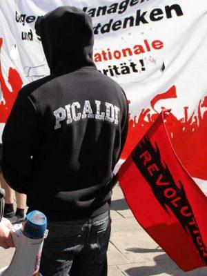 Auf nach Magdeburg – Demonstration der Faschisten am 18.01. stoppen